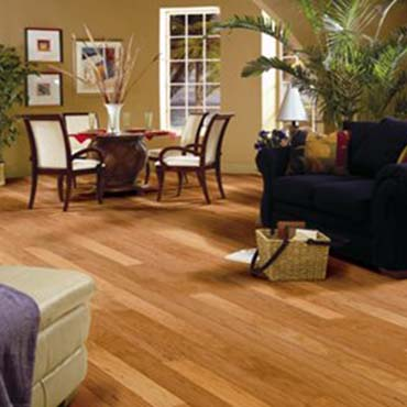 Zickgraf Hardwood Flooring in Springfield, VA