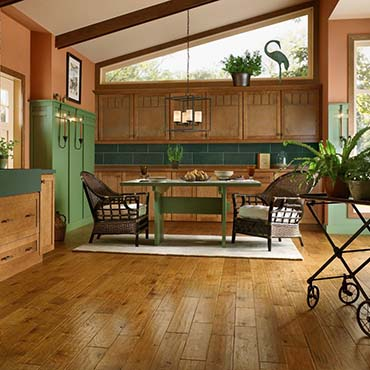 Hartco® Wood Flooring in Springfield, VA